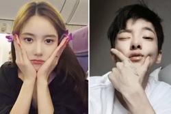 Han Seo Hee đăng tải tin nhắn gây sốc, cho rằng Jung Da Eun muốn giết chết mình