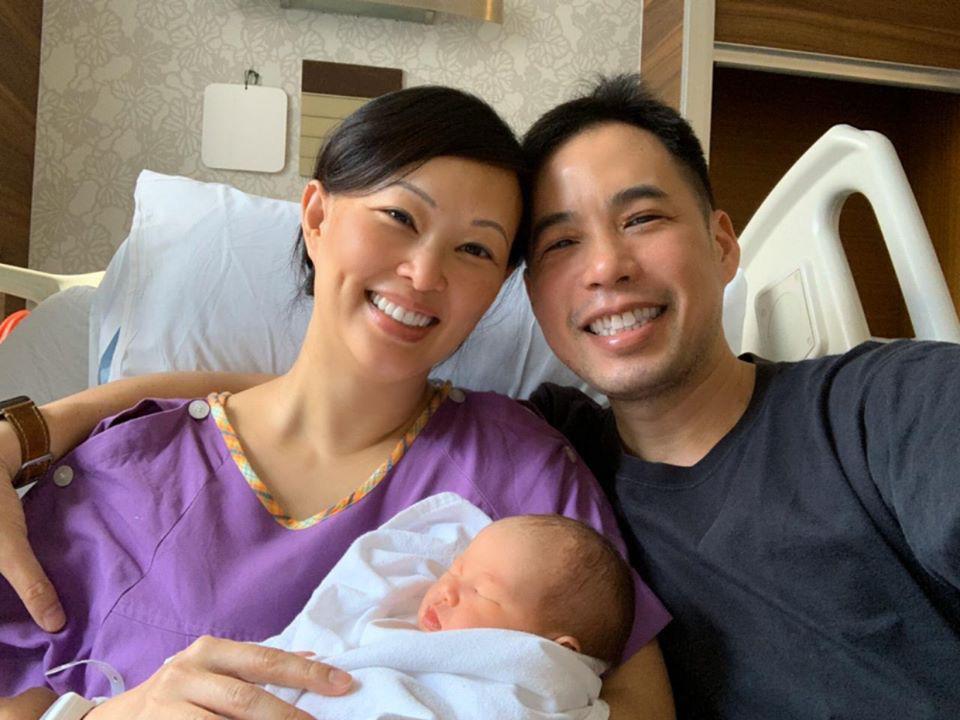 Sinh con ở tuổi 42, Shark Linh - Thương Vụ Bạc Tỷ làm bao người tan chảy với chia sẻ về việc làm mẹ-2
