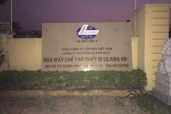 Hải Dương: Nổ lớn tại nhà máy Lilama 69-3, 1 người chết tại chỗ, 4 người bị thương-1