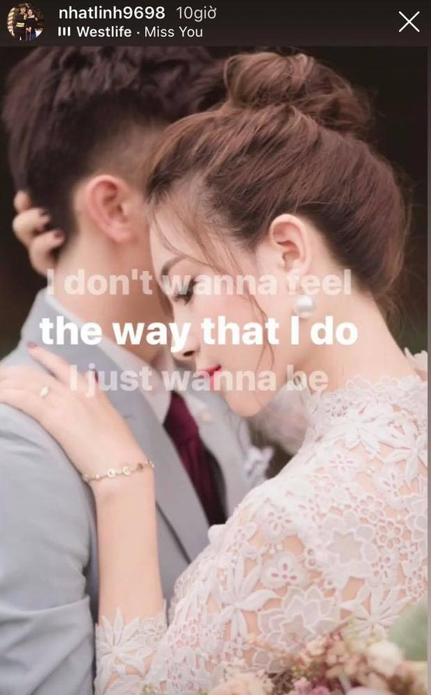 Chính thức lộ ảnh cưới của Phan Văn Đức, cô dâu quá đỗi xinh đẹp nhưng sao chú rể vẫn giấu mặt thế kia-1