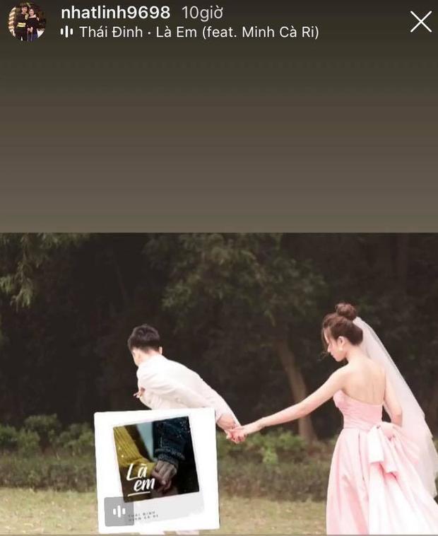 Chính thức lộ ảnh cưới của Phan Văn Đức, cô dâu quá đỗi xinh đẹp nhưng sao chú rể vẫn giấu mặt thế kia-2