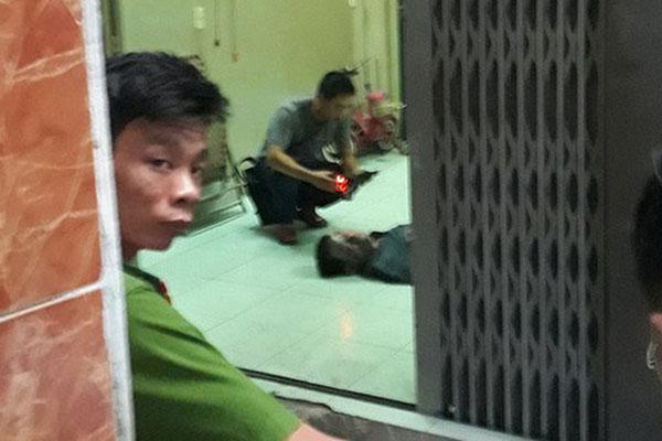 Cô gái 19 tuổi đâm gục em gái người tình tại dãy nhà trọ ở Đồng Nai vì bị ngăn cản yêu đương-1