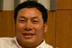 Người đàn ông bị tố đánh cháu bé 12 tuổi ở Ciputra: 'Sự việc của trẻ con, những người lớn lại cố chấp'