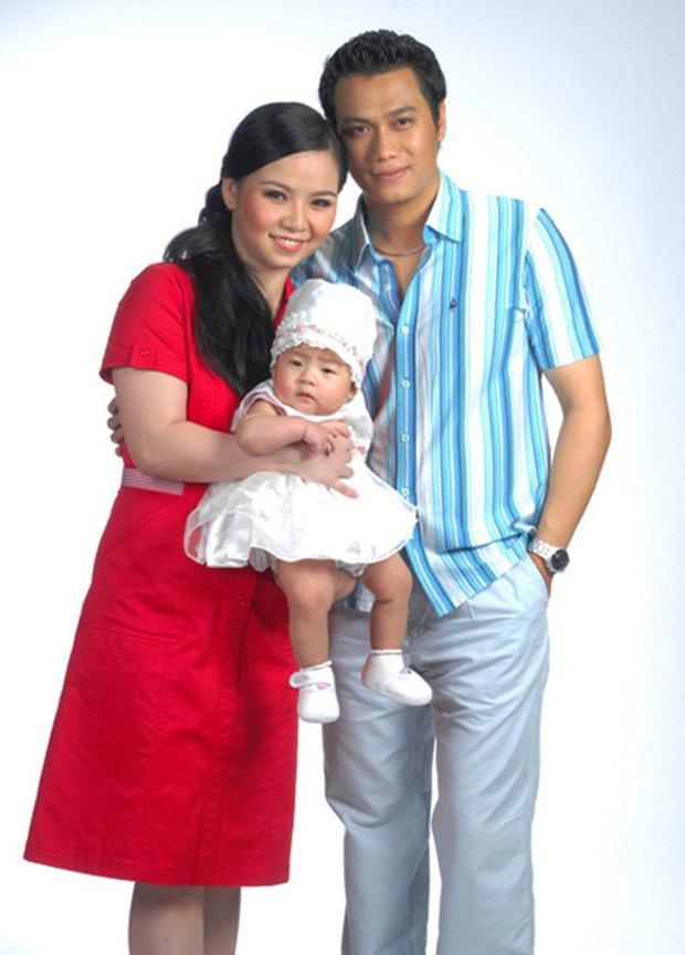 Chồng mới của vợ cũ Việt Anh lên tiếng: Katie suốt 5 năm qua luôn chờ đợi 1 tin nhắn từ cha ruột-3