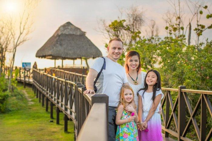 Chồng mới của vợ cũ Việt Anh lên tiếng: Katie suốt 5 năm qua luôn chờ đợi 1 tin nhắn từ cha ruột-6