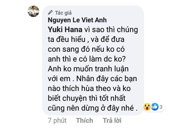 Chồng mới của vợ cũ Việt Anh lên tiếng: Katie suốt 5 năm qua luôn chờ đợi 1 tin nhắn từ cha ruột-4