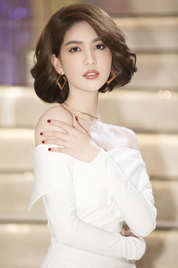 Mai Ngô trang điểm lỗi mốt như chụp ảnh thời xưa - Khánh Vân make up già chát trong đêm chung kết Miss Universe-7