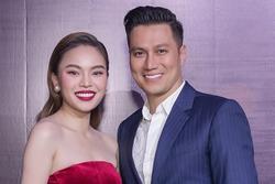 Việt Anh: 'Tôi bị stress khi đóng MV với vợ bạn thân'