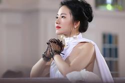 Á quân Sao Mai Phạm Thùy Dung 'khóa sổ' 2019 bằng bộ đôi tác phẩm hoành tráng