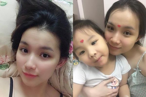 4 Hoa hậu Hoàn vũ Việt Nam trong lịch sử: Ai sở hữu mặt mộc xuất sắc nhất?-4