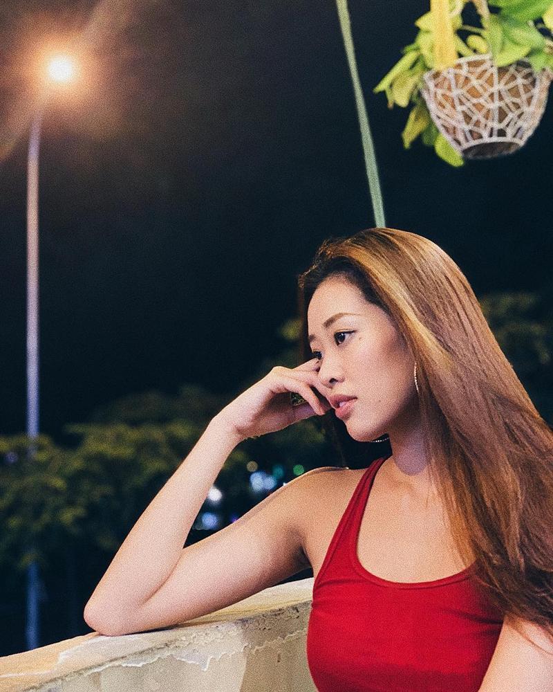 4 Hoa hậu Hoàn vũ Việt Nam trong lịch sử: Ai sở hữu mặt mộc xuất sắc nhất?-15