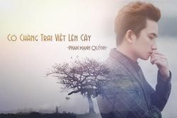 Xôn xao MV Lyric hơn 30 triệu view của Phan Mạnh Quỳnh bỗng dưng 'bốc hơi' khỏi Youtube