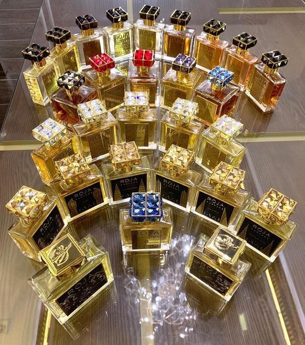 Vì sao lọ nước hoa Trấn Thành mua có giá tới 75 triệu đồng?-2