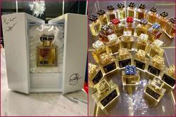Vì sao lọ nước hoa Trấn Thành mua có giá tới 75 triệu đồng?