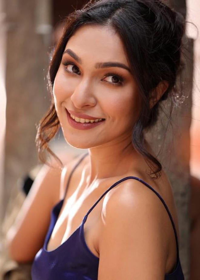 Những thí sinh có tên trong top 40 Hoa hậu Thế giới 2019-4