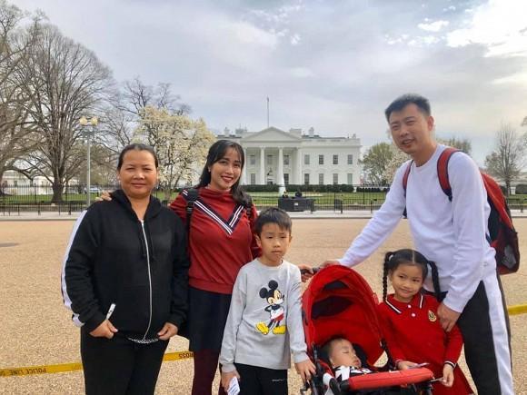 Sướng như giúp việc nhà sao Việt: Nhận lương vài chục triệu 1 tháng, được đi du lịch trời Tây-2