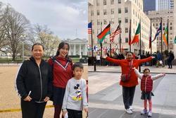 Sướng như giúp việc nhà sao Việt: Nhận lương vài chục triệu 1 tháng, được đi du lịch trời Tây