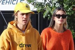 Justin Bieber úp mở sản phẩm âm nhạc mới cho năm 2020