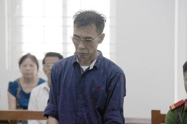 Tử hình kẻ giam tình cũ đang mang thai rồi giết hại ở Hà Nội-1