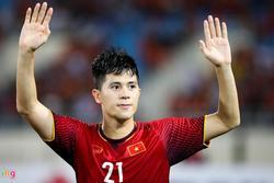 Fan nhận xét đội hình U23 đi tập huấn ở Hàn Quốc toàn trai đẹp