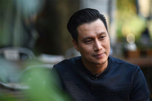 Việt Anh: Tôi đã trả giá, mất tất cả khi cuộc hôn nhân đầu đổ vỡ-2