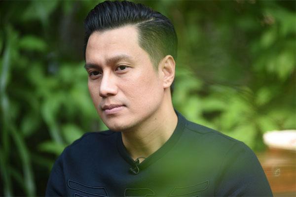 Việt Anh: Tôi đã trả giá, mất tất cả khi cuộc hôn nhân đầu đổ vỡ-1