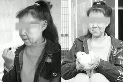 Thiếu nữ 15 tuổi bỏ học vì gương mặt như bà lão 60