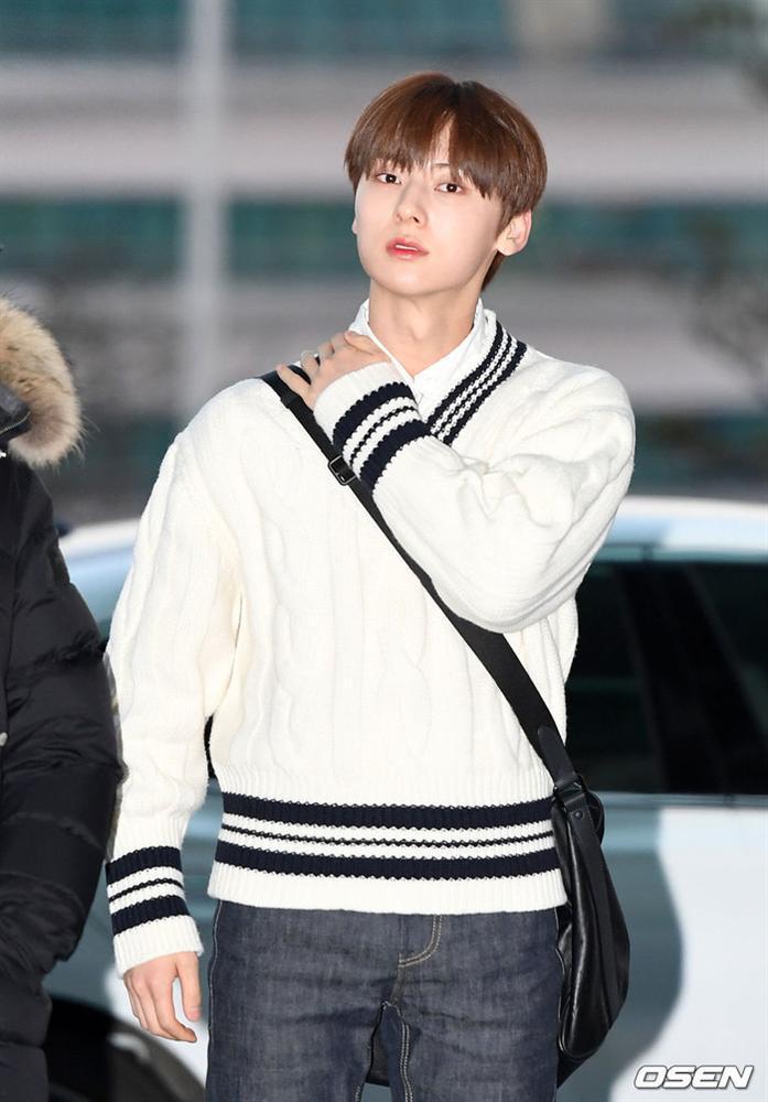 SỐC: NUEST và Lee Jin Hyuk là nạn nhân của vụ gian lận, Kim Woo Seok là center Produce X 101-3