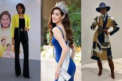 Bản tin Hoa hậu Hoàn vũ 14/12: H'Hen Niê mặc vest quá đẹp khiến Khánh Vân vuột mất spotlight