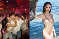 Không phải Ngọc Trinh, đây là mỹ nhân được 'ông trùm chân dài' khen có body đẹp nhất Việt Nam