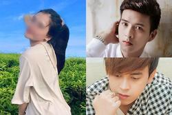 Cô gái tố Hồ Quang Hiếu hiếp dâm bức xúc khi một chàng trai giống nam ca sĩ đứng ra chịu trận