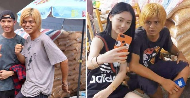Những người đổi đời nhờ giống Châu Nhuận Phát, Angelababy-5
