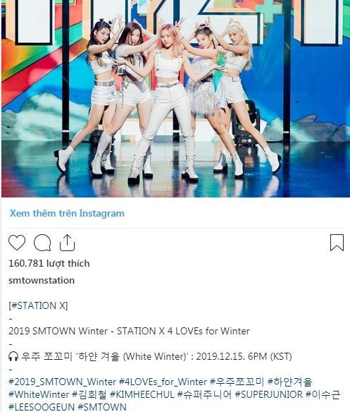 Hiện tượng lạ: SM Station đăng ảnh ITZY, hứa hẹn điều bất ngờ sắp diễn ra?-2