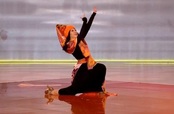 112 thí sinh trình diễn Dances of the World - Vũ điệu khắp hành tinh-3