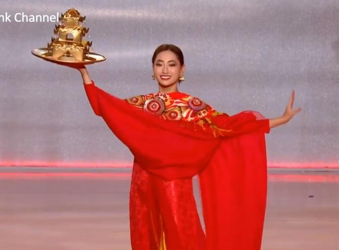 112 thí sinh trình diễn Dances of the World - Vũ điệu khắp hành tinh-1