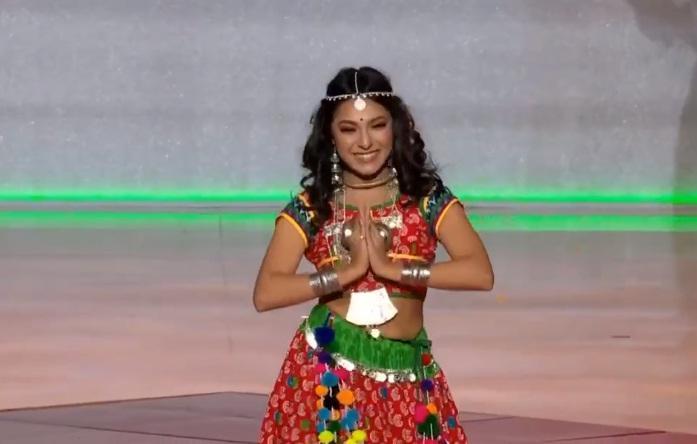 112 thí sinh trình diễn Dances of the World - Vũ điệu khắp hành tinh-5