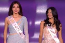 TRỰC TIẾP chung kết Hoa hậu Thế giới 2019: Công bố top 12, hồi hộp chờ tên Lương Thùy Linh