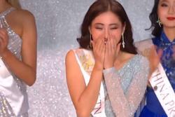 TRỰC TIẾP chung kết Hoa hậu Thế giới 2019: Lương Thùy Linh xuất sắc lọt vào top 12
