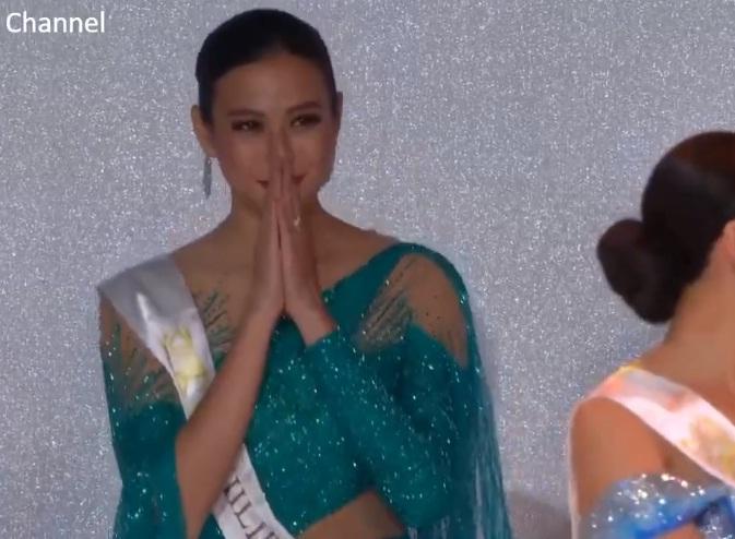 Công bố top 12 chung cuộc, Lương Thùy Linh xuất sắc có tên-7