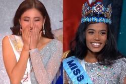 Lương Thùy Linh dừng chân top 12, Jamaica đăng quang Hoa hậu Thế giới 2019