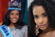 Tân Hoa hậu Thế giới 2019: Đẹp hoang dại, học vấn cao, giọng hát xuất sắc như diva