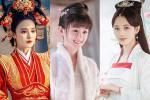 Triệu Lệ Dĩnh, Cúc Tịnh Y, Bành Tiểu Nhiễm, ai mới là mỹ nhân cổ trang đẹp nhất năm 2019?