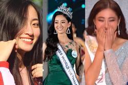 Hành trình tỏa sáng của Lương Thùy Linh: Từ nữ sinh học giỏi đến top 12 Hoa hậu Thế giới 2019
