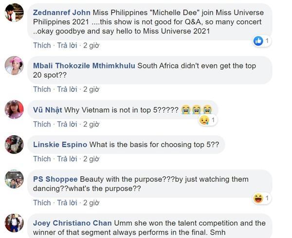 Chung kết Hoa hậu Thế giới bị chê nhàm chán, kết quả gây tranh cãi-2