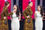 Đóng giả 4 ca sĩ cùng một lúc, Nhật Thủy đoạt Quán quân Gương Mặt Thân Quen 2019-6