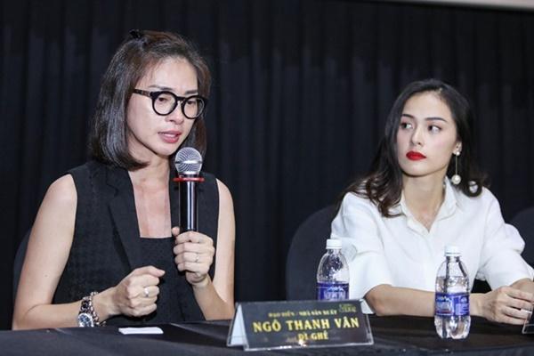 Những chiêu trò quảng bá ồn ào, phản cảm của điện ảnh Việt-5