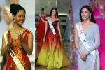 18 đại diện Việt Nam tại Hoa hậu Thế giới: Khó ai soán được thành tích của Lan Khuê