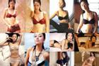 Lâm Tâm Như từng xấu hổ vì ảnh bikini năm 17 tuổi