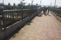 Nữ sinh viên 19 tuổi tử vong bất thường khi đang đi bộ trên cầu bộ hành Suối Tiên