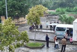 Phát hiện thi thể nguyên phó giám đốc bệnh viện ở Ninh Bình dưới ao nước